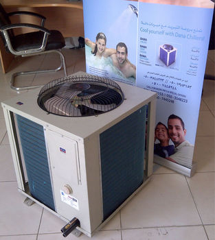 Swimming pool heat water pump for sale in uae high quality with manufacturers warranty buy for Swimming pool suppliers in dubai