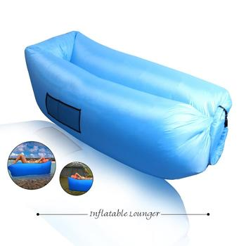 Wholesale Bulk Stock Cheap Fast Filling Waterproof Inflatable Lazy