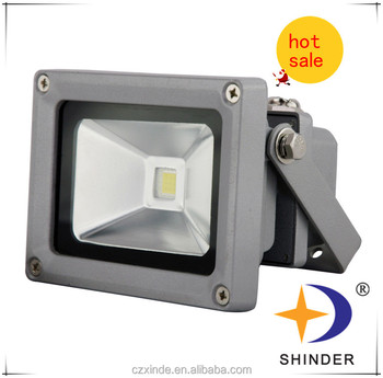 Led Light Cob Led Flood Light 30w For Outdoor Garden