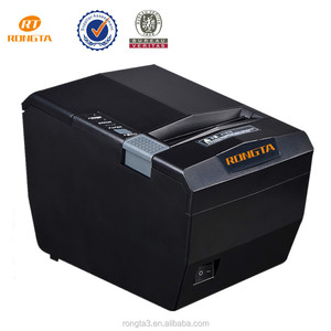 80mm Serial USB Thermal Printer Android Pos Terminal with Printer POS System