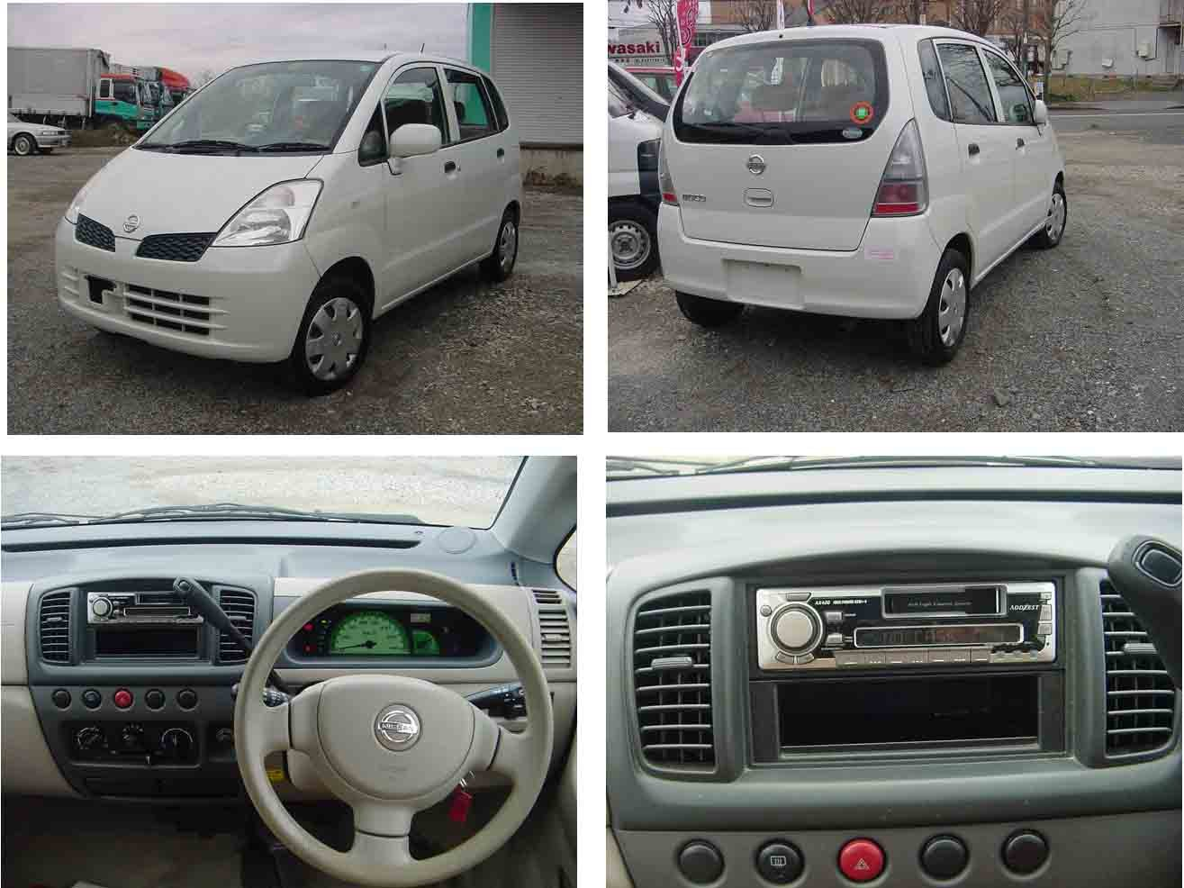 2002 buying used car nissan moco b van rhd 51820km gas petrol pearl buy buying used cars nissan van cars product on alibaba com