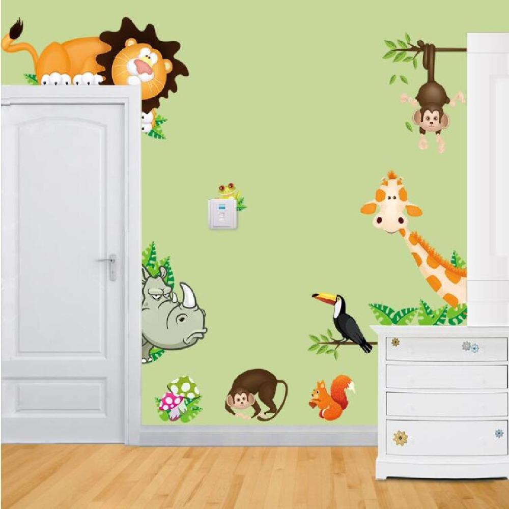 Popular Jungle Bedroom-Buy Cheap Jungle Bedroom Lots From