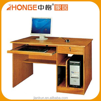 wholesale dealer 63fb9 b9f6f Home Office Work Workstation Pc Desktop Cheap Wooden Computer Desk Zh-308#  - Buy Cost-effectivehome Furniturecompany,Wooden Computer Desk,Unique ...