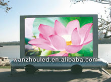 Promotion Price!!! Easy to Install and Operate led display wall/panel/stadium/billboard/rental/stage screen