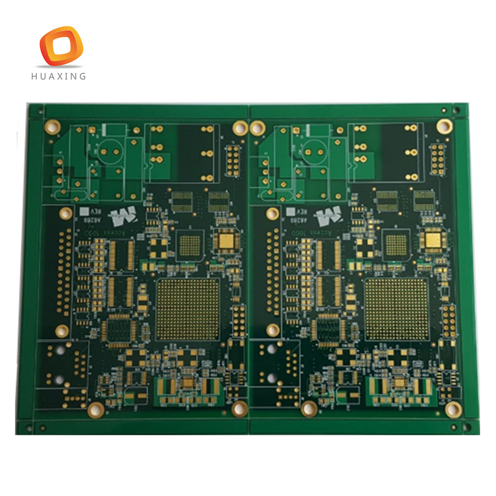 ROHS CE ROHS CE Multilayer Bluetooth Elektronische PCB Circuit Board