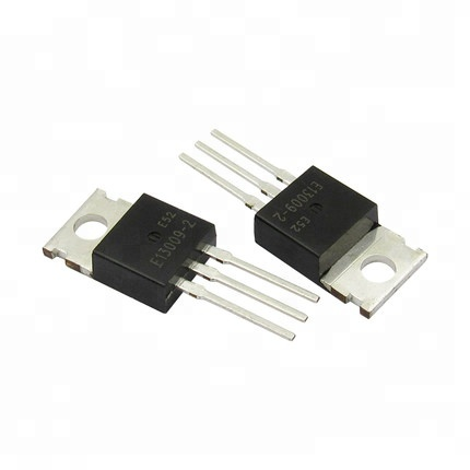 FSC MJE13009-2 TO-220 SILICON NPN SWITCHING TRANSISTOR
