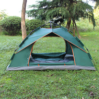 Lightweight outdoor simple frame camping hiking waterproof tent