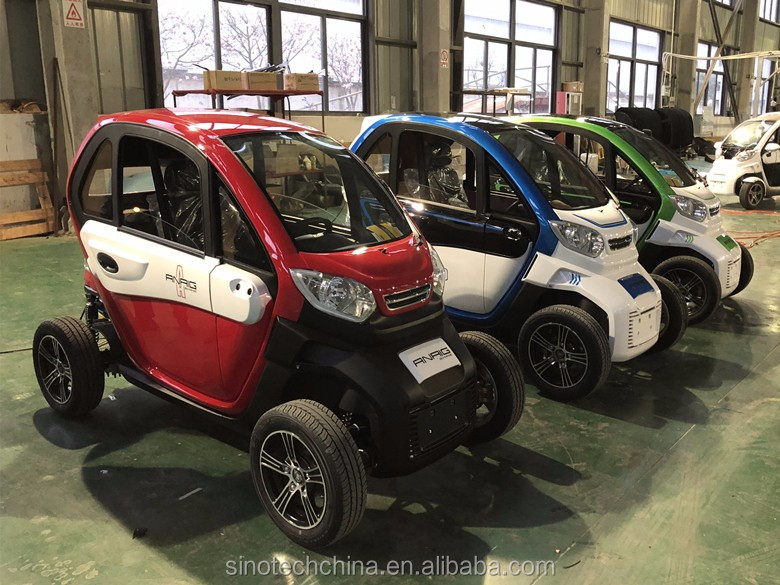 Sinotech Citway China Manufacturer Wholesale New Version