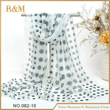 Best selling OEM quality 100% silk printed scarf for sale