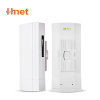 1200Mpbs Dual band 5KM Wifi Wireless AP Outdoor CPE Network Bridge