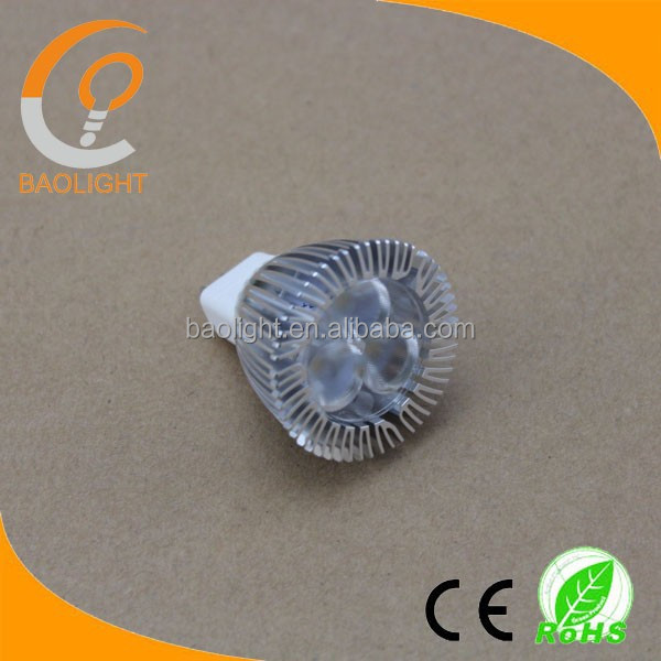 Hot Sale High Quality Competitive Price Mr11 Led 220v 35mm Spot ...