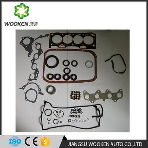 provide sample test engine gasket set for 4E/4EFE oem:04111-11140/11141