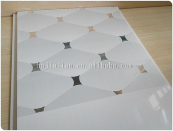 New Design Decorative Pvc Wall Panel For Wall And Ceiling