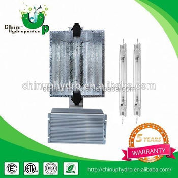 1000w Hood/ Grow Light Hps Lamp Holder Reflector/ Indoor Aluminum ...