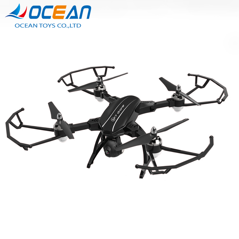 Hot selling folding plane quadcopter rc airplanes made in china with cool