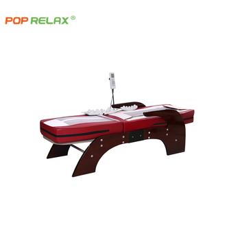 5pcs Of Jade Rollers Korea Massage Bed - Buy Korea Ceragem Jade Massage  Bed,Jade Thermal Therapy Massage Bed,Jade Thermal Massage Bed Manufacturer