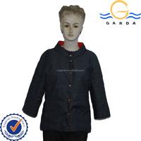 fashion 2017 winter women's suit jackets women thick ladies warm coat ladies winter coats