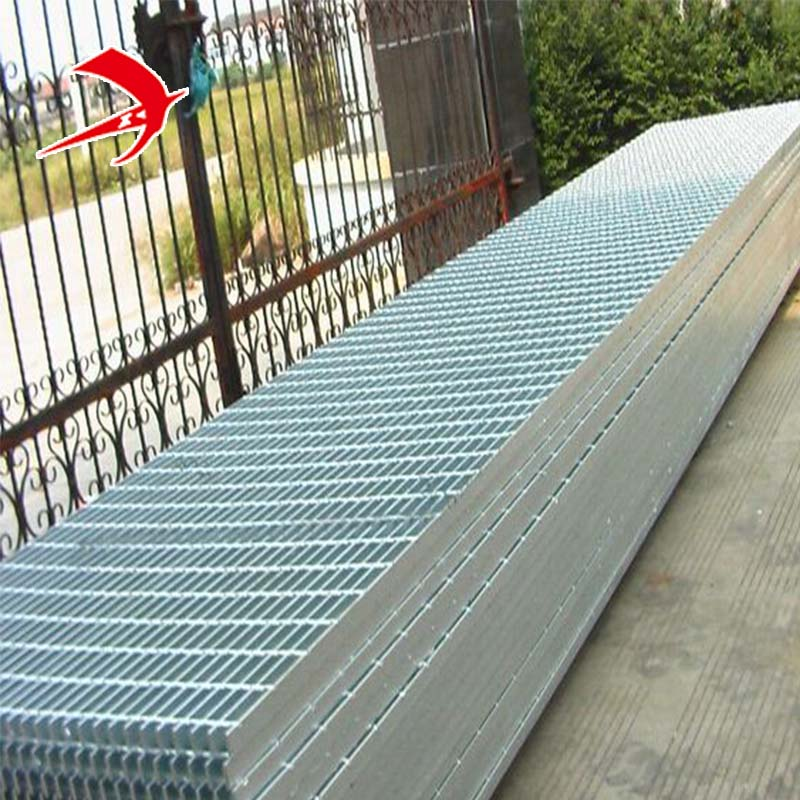 30*3 expanded metal grating/ Galvanized steel bar grating/China factory steel floor grating