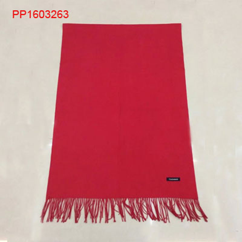 2016 plain cashmere scarf india