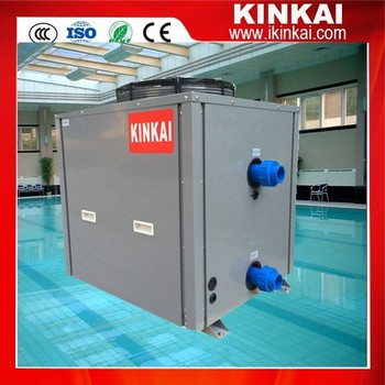 Low Price Ce Approved Air Source Swimming Pool Heat Pump With Titanium Heat Exchanger Buy