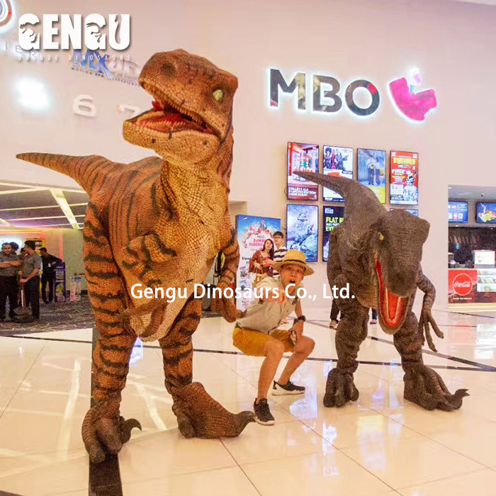 Animatronic Dinosaur Costume Realistic Dinosaur Costume <strong>For</strong> <strong>Sale</strong>