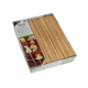 Extra Long Bamboo Barbecue Grill Kebab Roasting Skewers
