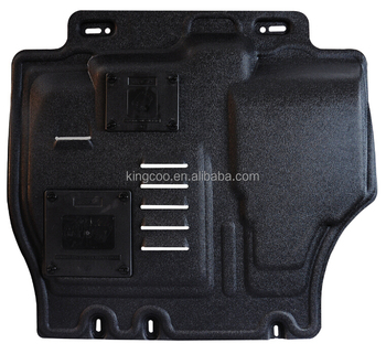 Low price alloy steel engine cover plate
