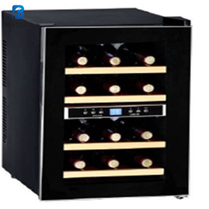 Table Top Wine Cooler Display CabinetJC-34FD