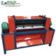 hot selling BS-1200S scrap air conditioner car and water tank radiator stripper recycling machine