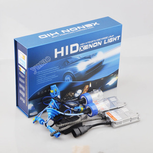 Factory Wholesales Super Bright Hid Conversion Kit 9006 HB4 Hid Xenon Light 2017