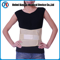 Unisex mens womens pregnancy lumbosacral back waist support from business opportunities distributor