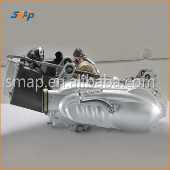 Atv Engine 1p63qml (inner Reverse Gears) 200cc Cvt Style - Buy Cvt Engine  200cc,Atv Engine 200cc,Gy6 Engine With Reverse Product on Alibaba com