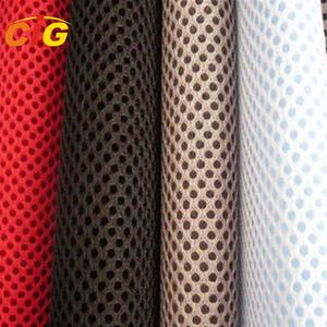 Multifunctional Popular High Quality Cheaper 3D Air Polyester Mesh Fabric