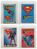 Vintage Superman Super Man Retro Superhero Comics Tin Sign Home Decor Man Cave