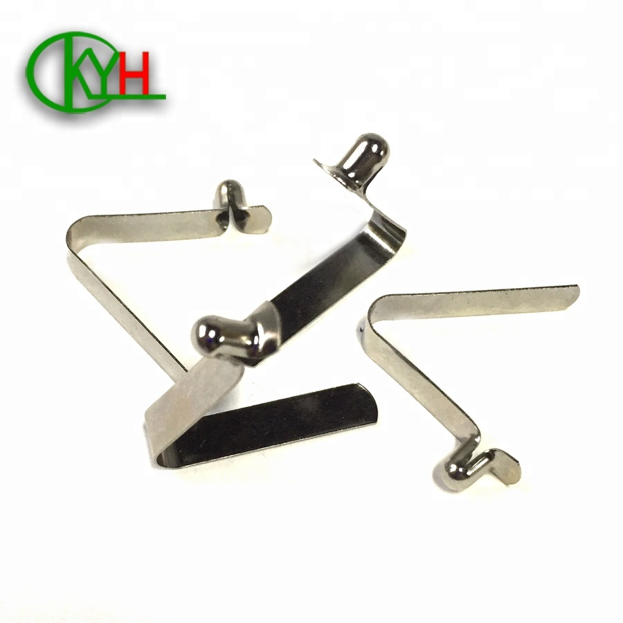 High quality V shape spring return push buttons for turbe