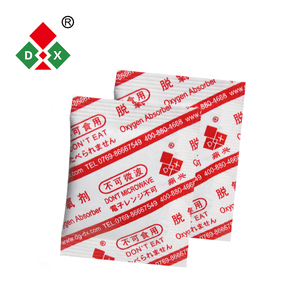 Iron Powder FDA Approval oxygen absorber packets for food storage