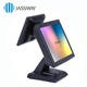 Windows Touch Dual Screen POS Terminal with Thermal Printer