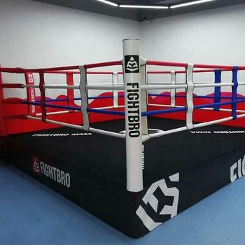 Bg5 Elevated Training Thai Boxing Ring Boxing Ring Used Boxing Ring For  Sale - Buy Boxing Ring,Used Boxing Ring For Sale,Thai Boxing Ring Product  on