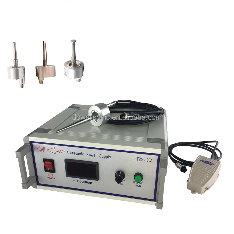 Dowellsonic Ultrasonic Granulasi Coating