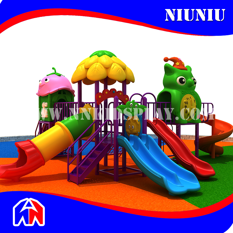 Develop Intelligence Multi-function Outdoor Toys Playground Equipments