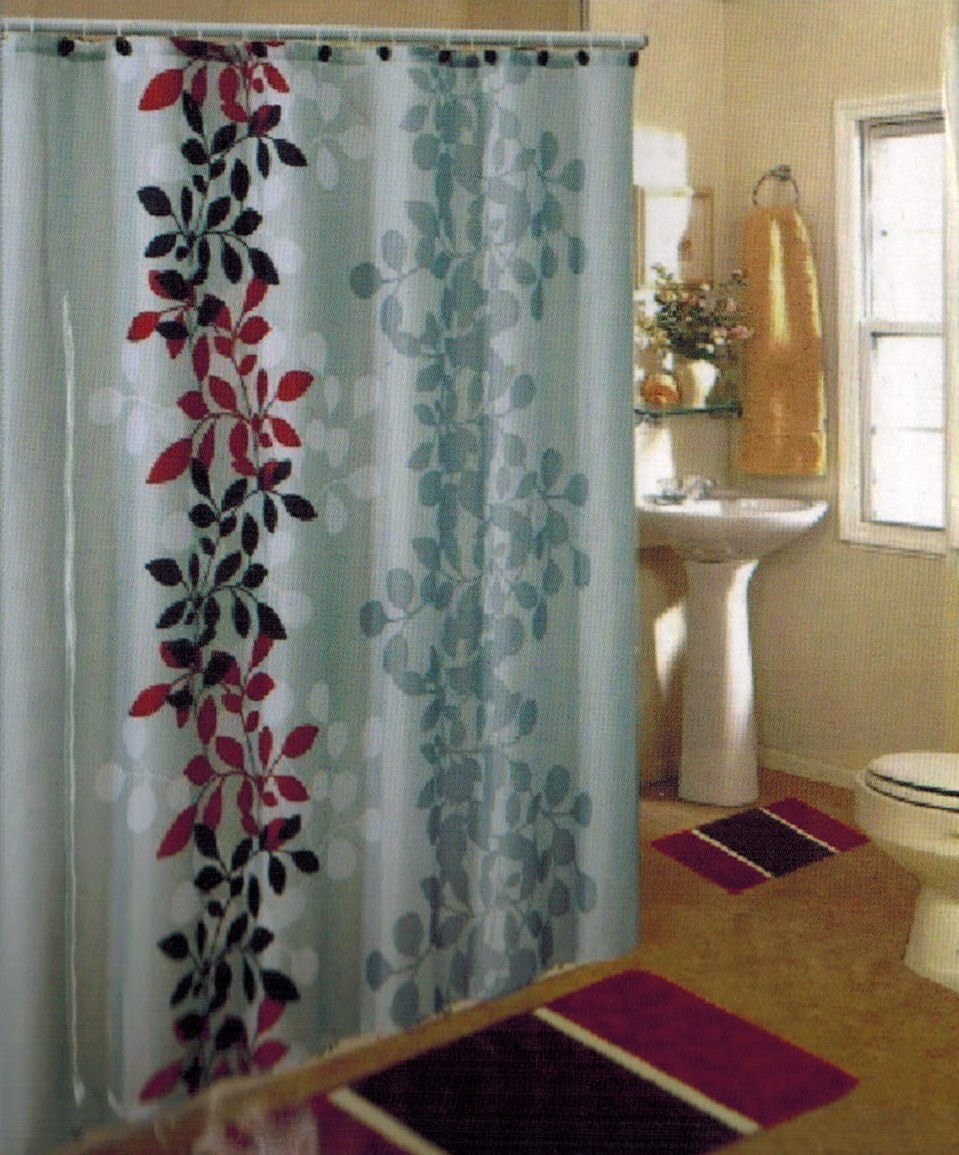 Cheap Shower Curtain And Rug Set, find Shower Curtain And Rug Set ...