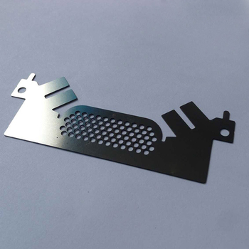 Manufacturer High Precision Custom Metal Photo Chemical Etching