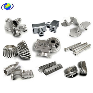 OEM CNC machining prototype high precision mechanical hardware parts china products