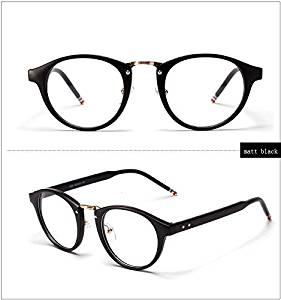 b6e366717e Cloudings(TM)Brand Designer Eyeglasses Frames With Clear Lens