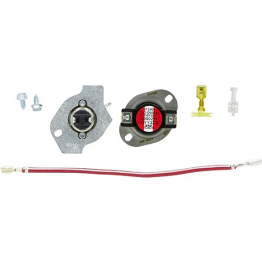 Cheap Dryer Thermostat Wiring Find Deals On Gauge Get Quotations Whirlpool Kit For 279816