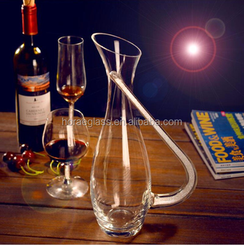 cristal diamant rouge vin verseur carafe en verre brandy d canter ensemble cruche bar champagne. Black Bedroom Furniture Sets. Home Design Ideas