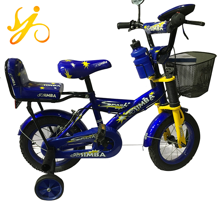 Good leather steel and painting toy vehicles easy to assemble/bicycle wheel manufacturers from Hebei/CO2 welding kids bike