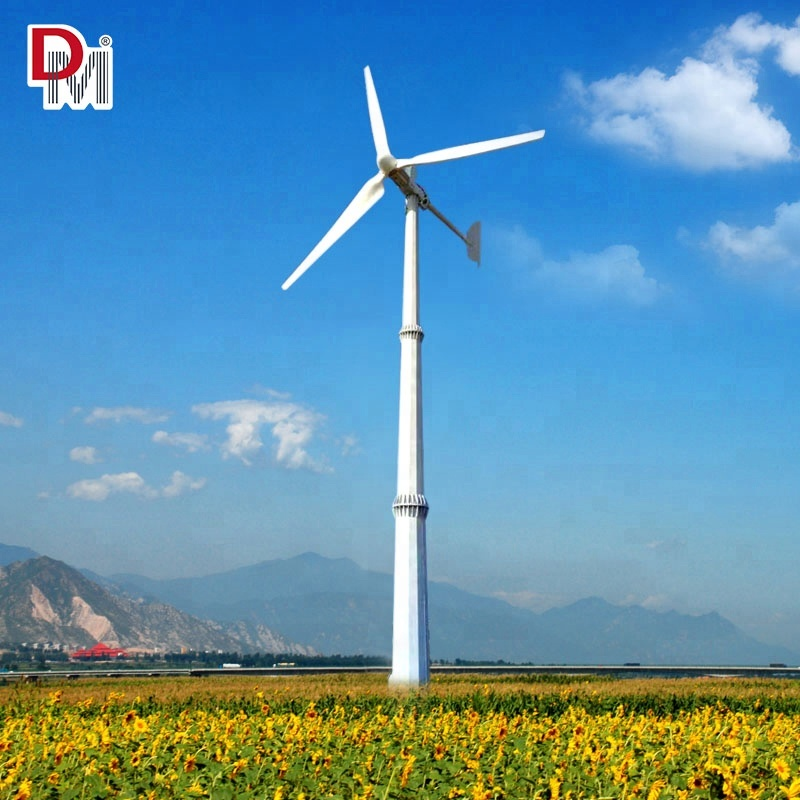 High Quality Full Power 30kw Wind Turbine Prices Wind Generator Wind Mill  For Commercial Use - Buy 30kw Wind Turbine Prices,Wind Generator,Wind Mill