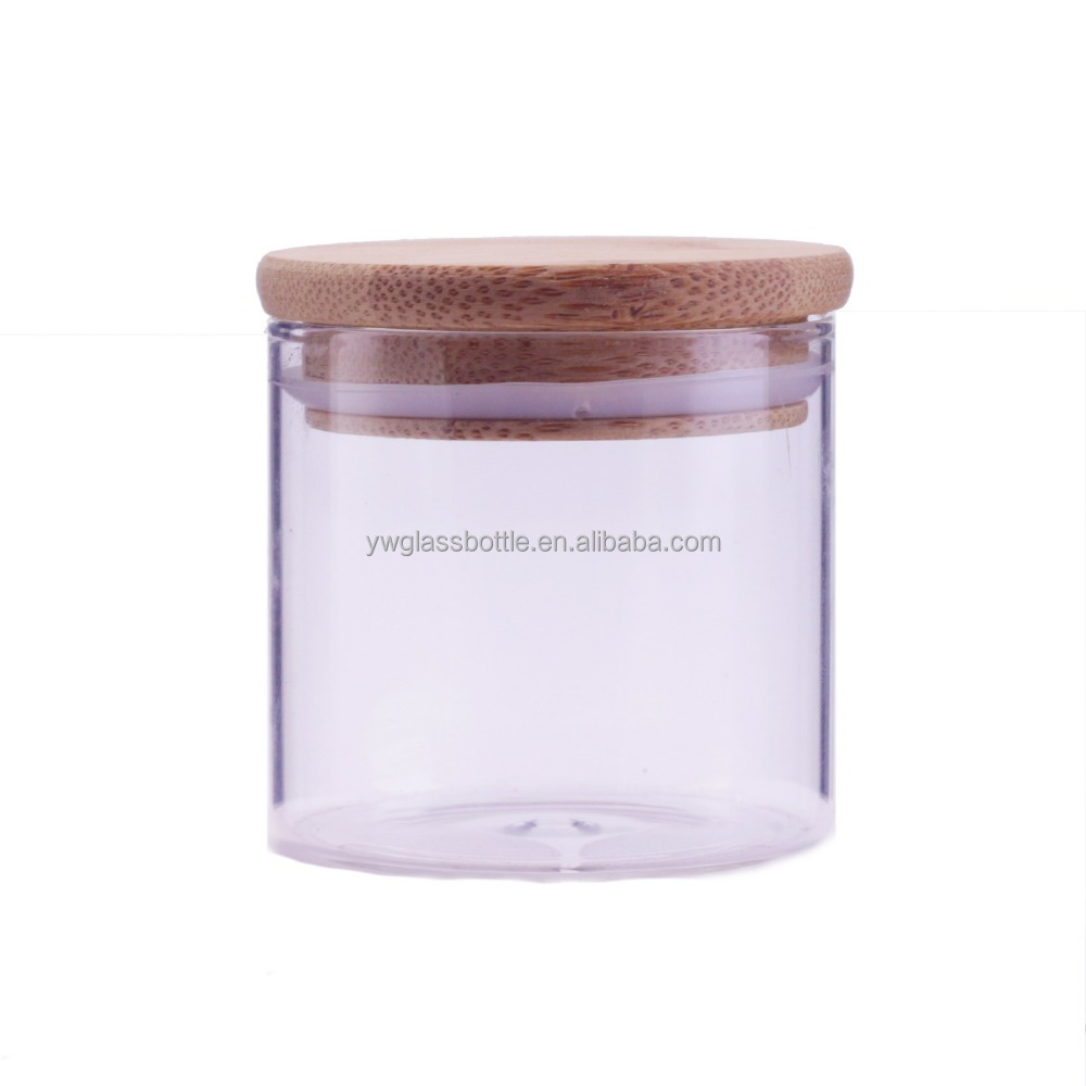 glass jar with bamboo lid glass jar with bamboo lid suppliers and
