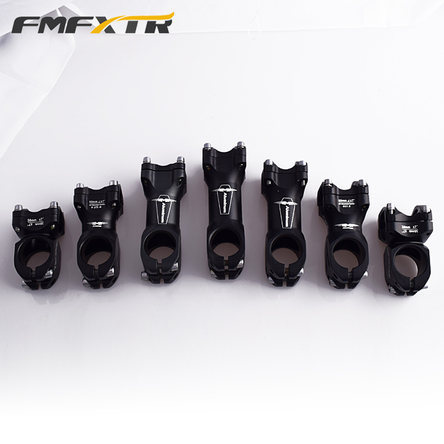 FMF 31.8*40mm MTB Mountain Bike Handlebar Stem Bicycle Short Bar Stems Stable